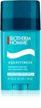 Biotherm Homme Aquafitness dezodorant w sztyfcie