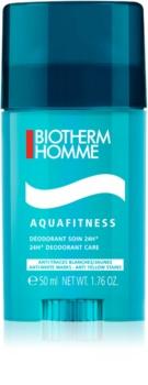 Biotherm Homme Aquafitness дезодорант стик