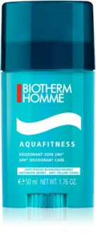 Biotherm Homme Aquafitness στερεό αποσμητικό