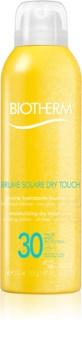 Biotherm Brume Solaire Dry Touch spray abbronzante idratante opacizzante SPF 30