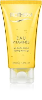Biotherm Eau Vitaminée зареждащ с енергия душ гел