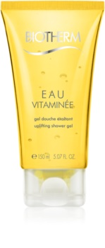 Biotherm Eau Vitaminée енергетичний гель для душу