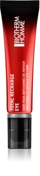 Biotherm Homme Total Recharge Eye impotriva semnelor de imbatranire a ochilor