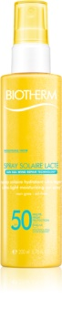 Biotherm Spray Solaire Lacté Moisturizing Sun Spray SPF 50