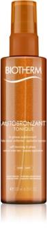 Biotherm Autobronzant Tonique dwufazowy olejek samoopalający do ciała