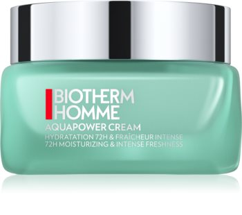 Biotherm Homme Aquapower Hydraterende Gel Crème 72h