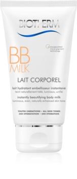 Biotherm Lait Corporel BB разкрасяващо мляко за тяло