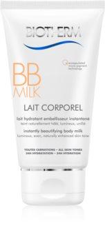 Biotherm Lait Corporel leite corporal BB embelezador