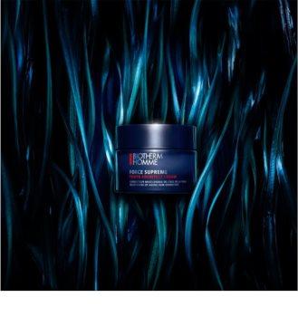 Biotherm Homme Force Supreme crema remodelatoare de zi pentru regenerarea si reinnoirea pielii