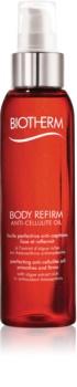 Biotherm Body Refirm festigendes Körperöl gegen Zellulitis