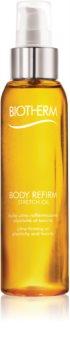 Biotherm Body Refirm olio rassodante corpo in spray