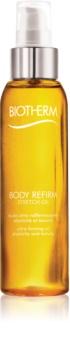 Biotherm Body Refirm spevňujúci telový olej v spreji