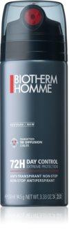 Biotherm Homme 72h Day Control antiperspirant v spreji 72h