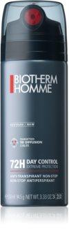 Biotherm Homme 72h Day Control antiperspirant ve spreji 72h
