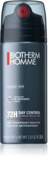 Biotherm Homme 72h Day Control antitranspirante em spray 72h