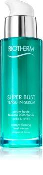 Biotherm Super Bust Tense-in-Serum Instant Firming Bust Serum