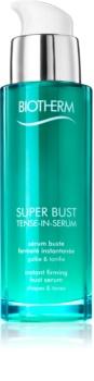 Biotherm Super Bust Tense-in-Serum zpevňující sérum na poprsí