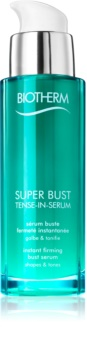Biotherm Super Bust Tense-in-Serum зміцнююча сироватка для грудей
