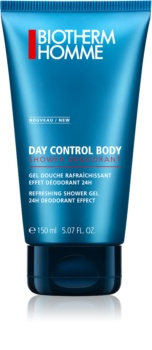 Biotherm Homme Day Control odświeżający żel pod prysznic