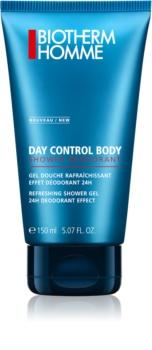 Biotherm Homme Day Control osviežujúci sprchový gél