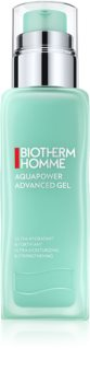 Biotherm Homme Aquapower feuchtigkeitsspendende Pflege für normale und gemischte Haut