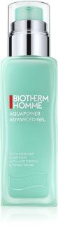 Biotherm Homme Aquapower hidratáló ápolás normál és kombinált bőrre