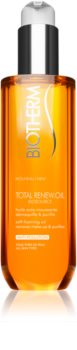 Biotherm Biosource Total Renew Oil huile moussante purifiante