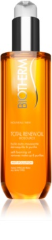 Biotherm Biosource Total Renew Oil ulei spumant de curatare