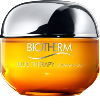 Biotherm Blue Therapy Nourishing Repair Cream For Normal And Dry Skin