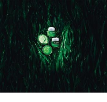 Biotherm Skin Oxygen Cooling Gel зволожуючий крем-гель