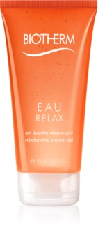 Biotherm Eau Relax Relaxing Shower Gel