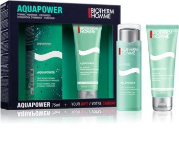Biotherm Aquapower kozmetická sada I. pre mužov