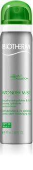 Biotherm Skin Oxygen Wonder Mist antioxidační hydratační mlha SPF50