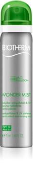 Biotherm Skin Oxygen Wonder Mist spray antionxidant hidratant SPF 50
