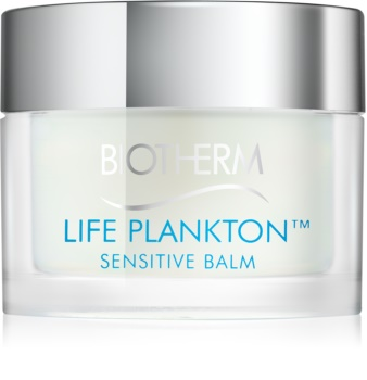 Biotherm Life Plankton Sensitive хидратиращ балсам  за чувствителна кожа на лицето