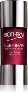 Biotherm Blue Therapy Red Algae Uplift intenzíven feszesítő kúra