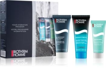 Biotherm Aquafitness coffret cosmétique II.
