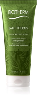 Biotherm Bath Therapy Invigorating Blend scrub corpo