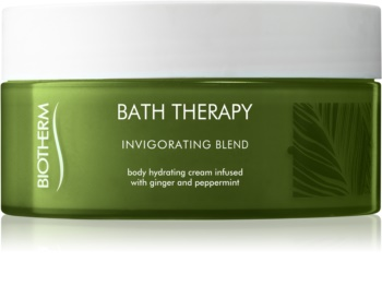 Biotherm Bath Therapy Invigorating Blend crème hydratante corps