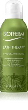 Biotherm Bath Therapy Invigorating Blend Mousse de limpieza corporal