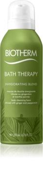 Biotherm Bath Therapy Invigorating Blend Reinigender Körperschaum