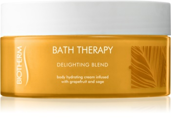 Biotherm Bath Therapy Delighting Blend Hydraterende Bodycrème