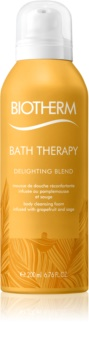 Biotherm Bath Therapy Delighting Blend doccia schiuma