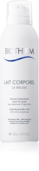 Biotherm Lait Corporel La Brume Body Mist im Spray