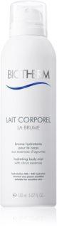 Biotherm Lait Corporel La Brume Mist για το σώμα σε σπρέι