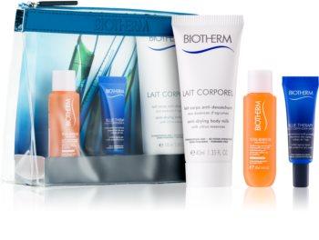 Biotherm Blue Therapy Potovalni set VII. za ženske