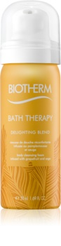 Biotherm Bath Therapy Delighting Blend Doucheschuim