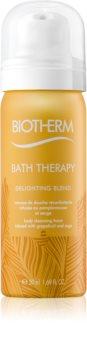 Biotherm Bath Therapy Delighting Blend Duschschaum