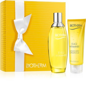 Biotherm Eau Vitaminée Gift Set I. for Women