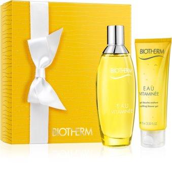 Biotherm Eau Vitaminée Gift Set  I.
